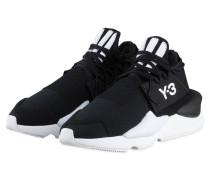 7ec513ad69e7a1 Sneaker KAIWA KNIT - SCHWARZ. Y-3