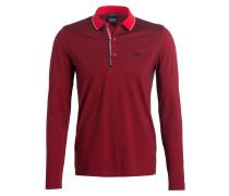 Piqué-Poloshirt PLEESY Slim-Fit