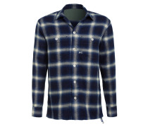 Flanellhemd CANNON Regular Fit