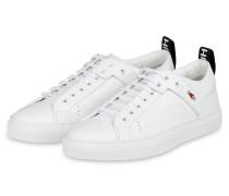 Sneaker MAYFAIR - WEISS