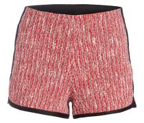 Tweed-Shorts IVERI