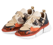 Sneaker SONNIE LOW - ETERNAL GREY