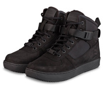 Hight-Top-Sneaker CITYROAM - SCHWARZ