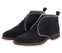 Desert-Boots GARRICK - DUNKELBLAU