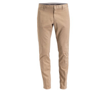 Chino PARKER Straight-Fit