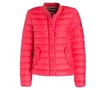 Steppjacke - pink
