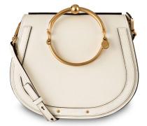 Handtasche NILE - offwhite