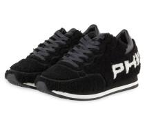Sneaker ETOILE - SCHWARZ