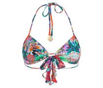 Neckholder-Bikini-Top VIVA CUBA