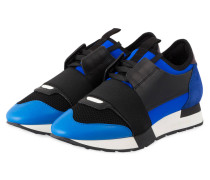 Sneaker RACE RUNNERS - BLAU/ SCHWARZ