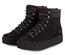 Hightop-Sneaker MARBLESEA - SCHWARZ