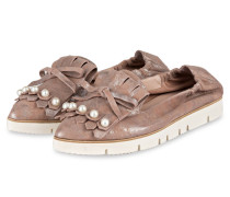 Slipper PIA X - ALTROSA METALLIC