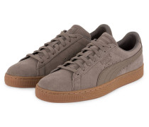 Sneaker SUEDE CLASSIC NATURAL WARMTH