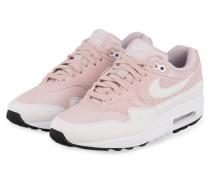 Sneaker AIR MAX 1 - ROSA/ WEISS