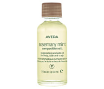 ROSEMARY MINT COMPOSITION OIL