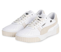 Sneaker CALI - WEISS/ CREME