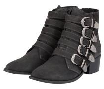 Boots - DUNKELGRAU
