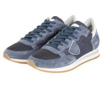 Sneaker TROPEZ - BLAU