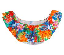 Bandeau-Bikini-Top TOLVO MOONBAY