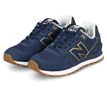 Sneaker WL574 - NAVY