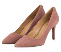 Pumps DOROTHY - DUSTY ROSE