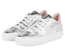 Sneaker - SILBER/ ROSA
