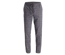 Hose Slim Fit im Jogging-Stil