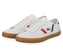 Sneaker SIDELINE - WEISS/ BLAU/ ROT