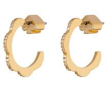 Creolen SLENDER SCALLOPS