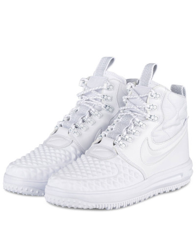 Nike Herren Hightop-Sneaker LUNAR FORCE 1 '17 DUCKBOOT IBEX Auslass Niedriger Preis Billig Verkauf Footlocker uQuHxj2rr
