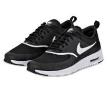 Sneaker AIR MAX THEA - SCHWARZ/ WEISS