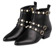 Boots ALEGRIA - SCHWARZ
