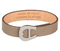 Armband - taupe