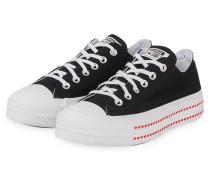 Plateau-Sneaker LOVE FEARLESSLY PLATFORM CHUCK