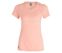 T-Shirt SPHERE mit Merinowolle-Anteil