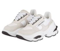 Sneaker GIANT HIKE - WEISS/ HELLGRAU