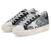 Sneaker HI STAR - SCHWARZ/ GRAU