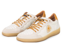 Sneaker MURRAY - WEISS/ HELLGRAU