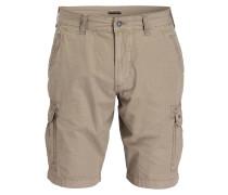 Cargo-Shorts PORTES1 - khaki
