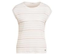 T-Shirt LORENA aus Leinen