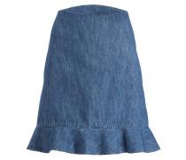 Jeansrock GRETA - blau