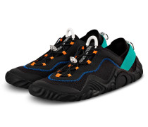 Sneaker WAVE RUNWAY - SCHWARZ