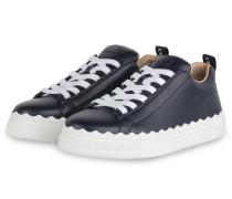Sneaker LAUREN - NAVY INK