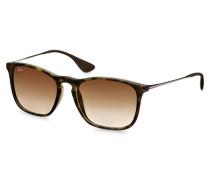 Sonnenbrille RB4187 CHRIS WAYFARER