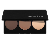 STEP-BY-STEP CONTOUR KIT