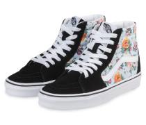 Hightop-Sneaker GARDEN FLORAL SK8-HI
