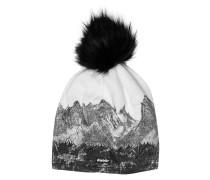 Mütze DRAW LUX CRYSTAL