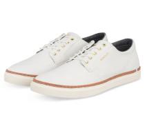 Sneaker PREPVILLE - WEISS