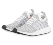 Sneaker NMD_R2 PK - grau