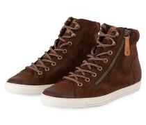 Hightop-Sneaker - BRAUN